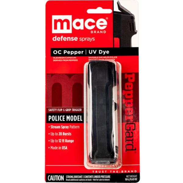 Mace® PepperGard Police Model
