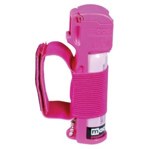 Mace® Pepper Spray Pink Sport Model