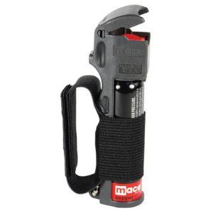 Mace® Pepper Spray Black Sport Model