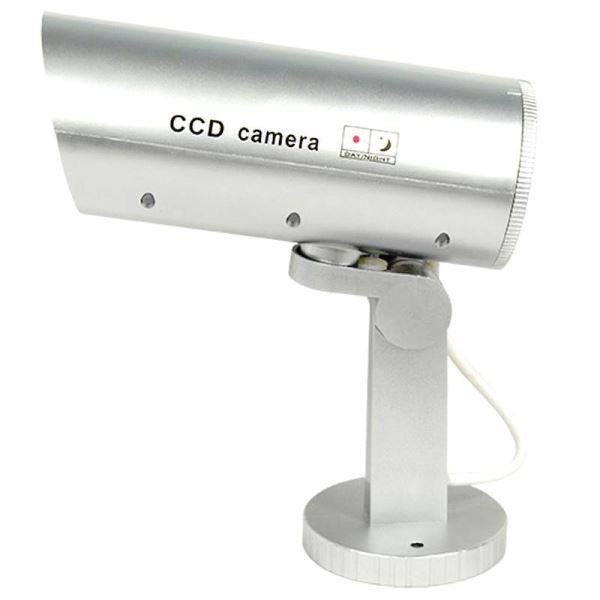 Motion Activated Dummy Camera Indoor/outdoor