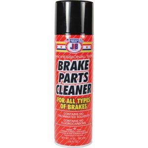 Brake Cleaner Safe