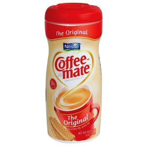 Creamer Disguised Safe