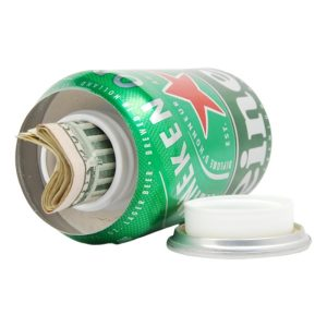 Lager Beer Can Safe
