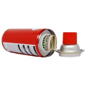 Multi-Use Lubricant Safe