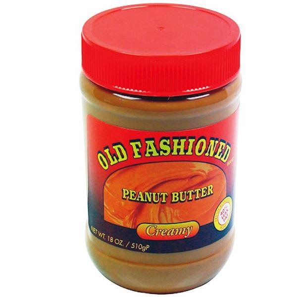 Peanut Butter Safe