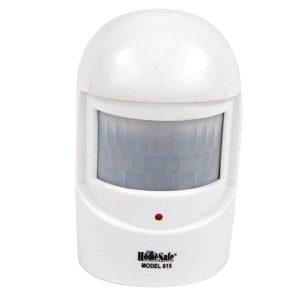 HomeSafe® Wireless Home Security Motion Sensor