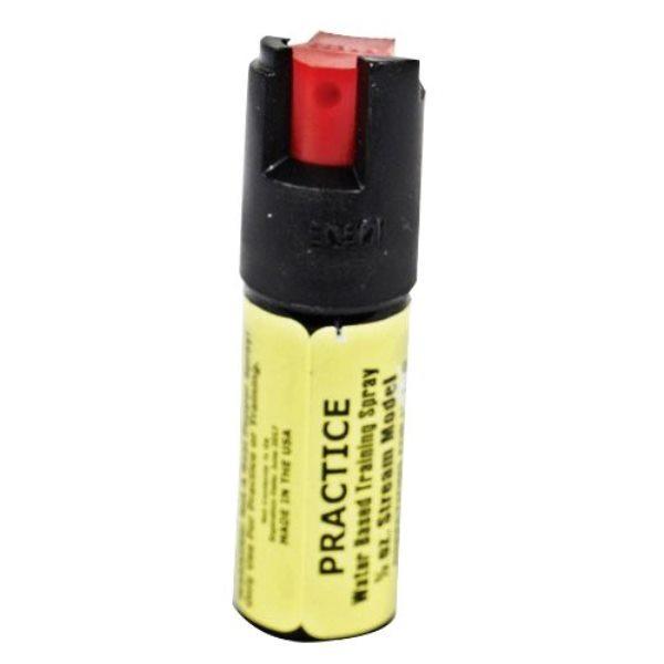 Inert Half oz Practice Defensive Spray