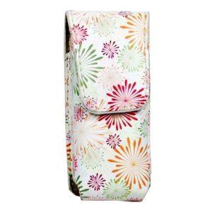 Flower Print Soft Holster for Li'L Guy Stun Gun