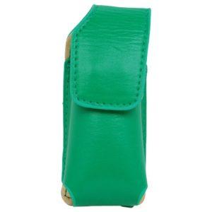 Green Soft Holster for Runt Stun Gun