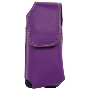 Purple Soft Holster for Runt Stun Gun
