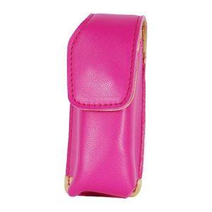 Pink Soft Holster for Runt Stun Gun