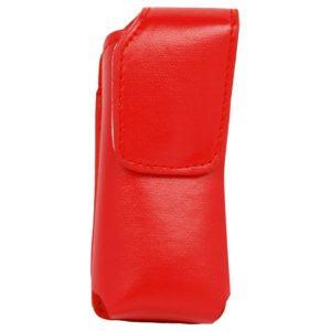 Red Soft Holster for Runt Stun Gun