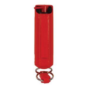 Pepper Shot® 1.2% MC ½ oz Pepper Spray Red Hard Case