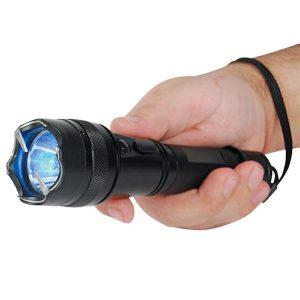 Shorty 15 Million volt Flashlight Stun Gun