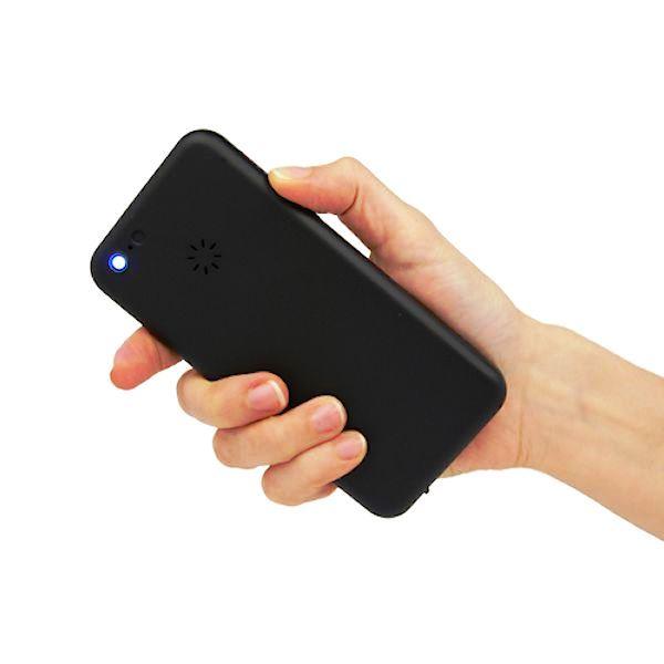 Cell Phone Rechargeable Stun Gun