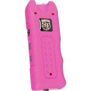 MultiGuard Pink Stun Gun with Alarm