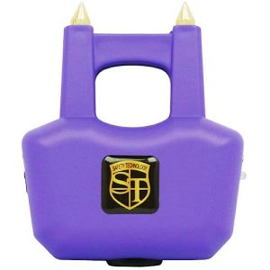 Spike 20 Million volt Purple Stun Gun
