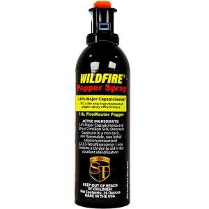 Wildfire™ Pepper Spray 16 oz Fire Master Fogger