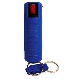Wildfire™ Pepper Spray ½ oz Blue Hard Case