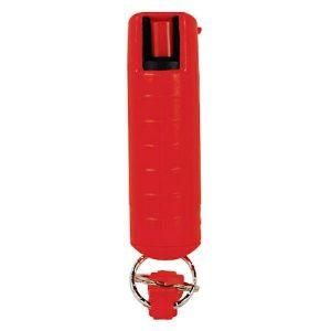 Wildfire™ Pepper Spray ½ oz Red Hard Case