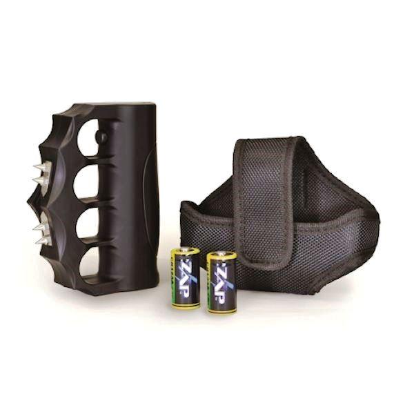 ZAP™ Blast Knuckles Extreme Stun Gun