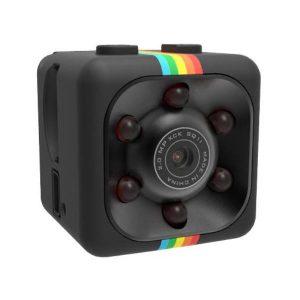 Mini Hidden Camera with Built In DVR